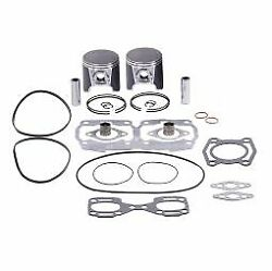 Sea-doo Top-end Kit 947 /951 Silver 1998-2003 1.0mm See Applications