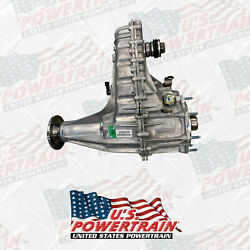 New 2019-2020 Ram 3500 Cab Chassis Ram 4500 5500 Transfer Case 44-47 Man Shift