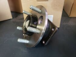 Rear Wheel Bearing Numerous Front Wheel Drive 80and039s And 90and039s Gm Cars 7470503