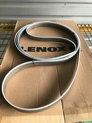 One 1 New Lenox Rx+ 28and039 6 X 2 X .063 X 2/3 Vp Vr Certified Band Saw Blades
