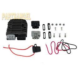 Regulator Rectifier Kit Fit Shindengen Mosfet Replace Fh012aa Fh020aa