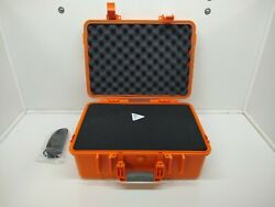 Protective Case Pluck And Pull Foam Vacuum Vent 17 X 11 5.5 Br