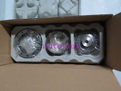 Three Pieces Of Reducer Wave Generator Just Wheel Csf-25-100-2a-gr-sp New