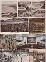 Somerset Weston-super-mare - Old Postcards - 60 Cards- Sold Singly