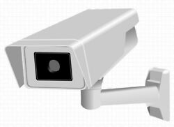 Axis Communications Q1931-e 35mm Lens Outdoor Thermal Network Camera 0602-001