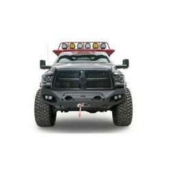 Fab Fours Dr10-x2950-1 Matrix Front W/full Grill Guard For Ram 2500 3500 New