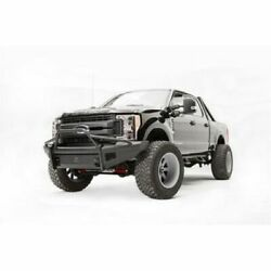 Fab Fours Fs17-q4162-1 Bs Elite Front Bumper For 2017-2020 Ford F250 F350 New