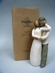 Willow Tree Together Figurine By Demdaco In Original Box