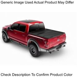 Undercover Ax22024 Armor Flex Tonneau Cover For 2015-2020 Ford F-150 8and039 Bed New
