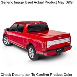 Undercover Uc2178l-js Elite Lx Tonneau Cover For 2017-2019 Ford F-250/f-350 New