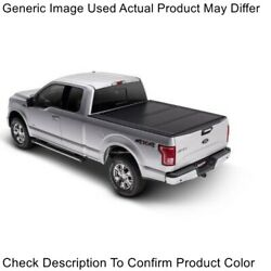 Undercover Ux22024 Ultra Flex Tonneau Cover For 2015-2020 Ford F-150 8' Bed New