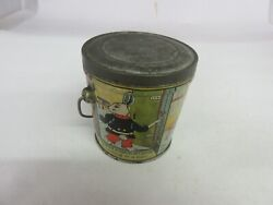 Vintage Advertising Peter Cottontail Candy Pail 900-q