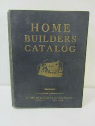 1926 Home Builders Catalog- Reference For Building Contractors 326