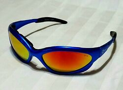 Miller Arc Armor Safety Glasses Shade 5 Blue Frame 235657 Smith Cutting Torch