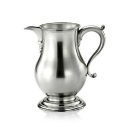 Royal Selangor Metalware Collectable Pewter Pitcher Austro Hungarian New