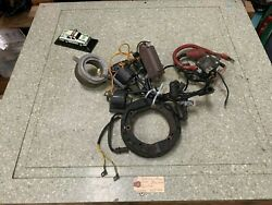 Evinrude / Johnson Outboard Ignition System P583724