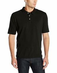 Hanes Menand039s X-temp Performance Polo Shirt 1 Pack Or 2 Pack