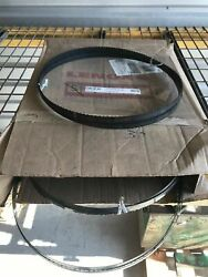 17x - New Lenox Flex Welded Band 11and039 9 X 3/4 X .032 X 3hr Band Saw Blades