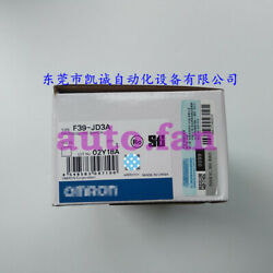 For Omron F39-jd3a Safety Light Curtain Connection Cable
