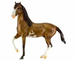 Breyer NEW * Khalid * 1813 Marwari Pinto Stallion Traditional Model Horse