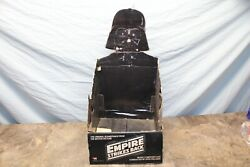 Star Wars 1980 Empire Strikes Back Soundtrack Store Counter Display Promo Yt70