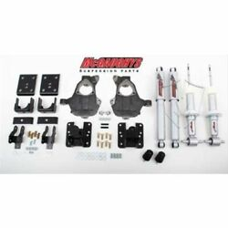 Mcgaughys 34270 3/5 4/6 5/7 Lowering Kit For 2014-2018 Gm Truck 1500 New