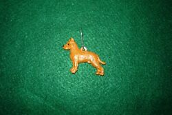 AMERICAN STAFFORDSHIRE BULL TERRIER NECKLACE