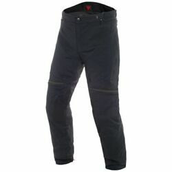 New Dainese Carve Master 2 Goretex Motorcycle Riding Pants Size 56 201614068-631