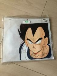Dragon Ball Cel Image Vegeta And Krillin 2 Cell Picture Japan Anime Used