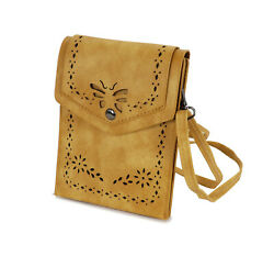 22Tote Women#x27;s Butterfly Cell Phone Crossbody Bag $14.95