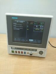 Marquette Hellige Eagle 4000 Patient Monitor
