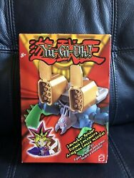 Yugioh Model Kit - Launcher Spider New Sealed Packages