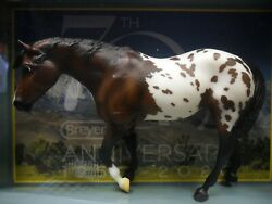 Breyer NEW * Indian Pony * 70th Anniversary #1825 Traditional Model Horse