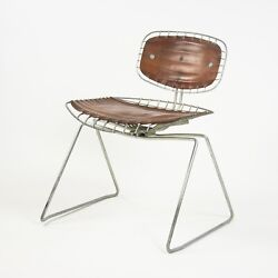 1976 Michel Cadestin And Georges Laurent Beaubourg Chair Teda France For Pompidou