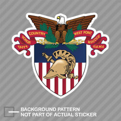 United States Military Academy West Point Sticker Decal Vinyl The Academy