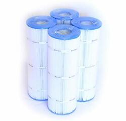 Pool Filter Pentair Clean And Clear Plus 320 Swimming Cartridge Filters 4 Pack