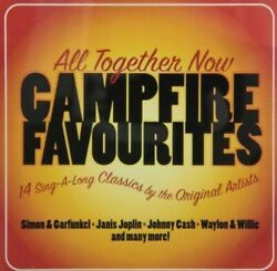 All Together Now-campfire Favourit All Together Now-campfire Favourit Audio Cd