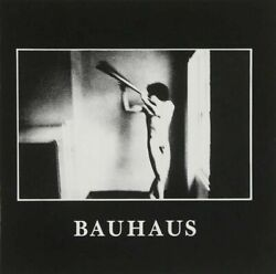 Bauhaus - In The Flat Field Vinyl Lp 2013 4ad Cad2901 New / Sealed