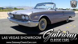 1960 Ford Galaxie Sunliner Pacific Gray 1960 Ford Galaxie  352 CID V8 Automatic Available Now!