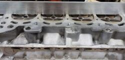 Mazda 2 Cylinder Head Size Std And Straight 2007-2014 1.5