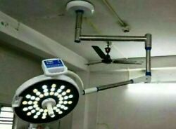Latest Examination And Surgical Led Or Lights Operation Theater Led Life 50000 Hrs