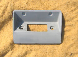 1971 Ford Pinto Radio Bezel 71 72 73 Other Yrs And Mercury Bobcat