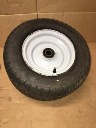 Gravely Pro-1548g Commercial Walk Behind Mower 16x6.50-8 Rear Drive Tire And Wheel