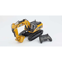 Psl Kyosho [reproduction] 1/20 Electric Rc Hydraulic Excavator Cat 330d L Rc