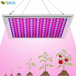 Led Grow Light For Indoor Plants Growing Lamp 289 Leds 150w Red Blue Spectrum Fu