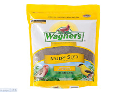Details About Wagner's, 62051 Nyjer Seed Bird Food, 5-pound Bag, The Favorite