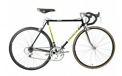 Pinarello Asolo Classic Bicycle With Campagnolo Chorus 1-st Gen - Late 1990s.