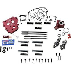 Feuling Oil Pump Corp. - 7235 - Race Series Camchest Kit Harley-davidson Electra
