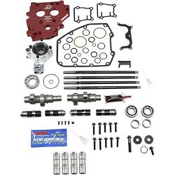 Feuling Oil Pump Corp. - 7204 - Hp+® Camchest Kit Harley-davidson Road Glide Ef