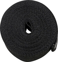 Cycle Performance Prod. - Cpp/9242-50 - Lava Rock Exhaust Wrap